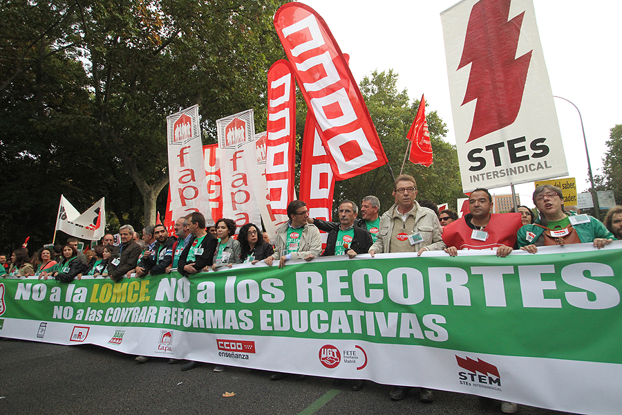 005img 8943 archivo fotogr fico de ccoo de madrid for Ccoo ensenanza madrid